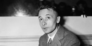 Julien Gracq en 1951