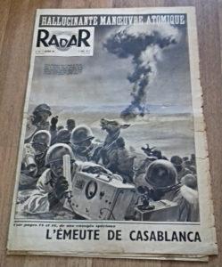 RadaR n°144